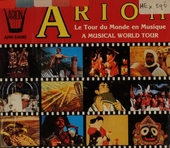 Arion - a musical world tour