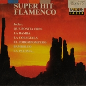Super hit flamenco. vol.2