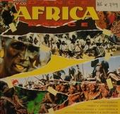 Dance Africa dance