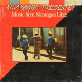 Nicaragua...presente music from...