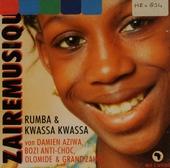 Zairemusique : rumba & kwassa kwassa