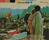 Woodstock : music from the original soundtrack and more