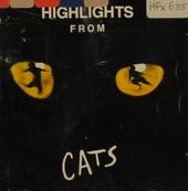 London cast - 1981 : highlights