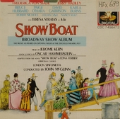 Showboat : The Broadway album