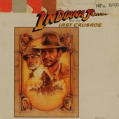 Indiana Jones and the last crusade : original motion picture soundtrack
