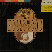 The Hollywood musicals story