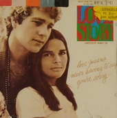 Love Story : music from the original motion picture soundtrack