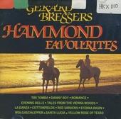 Hammond favourites