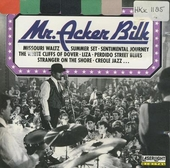 Mr. Acker Bilk