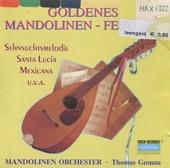 Goldenes mandolinen-festival