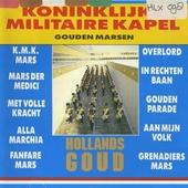 Gouden marsen