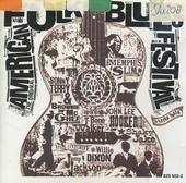 American Folk Blues Festival : the original festival