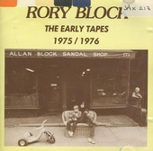The early tapes 1975/1976