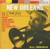New orleans creole jazz