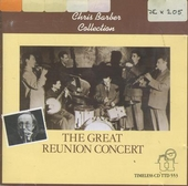 The great reunion concert