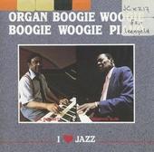 Organ boogie woogie & piano
