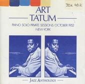 Piano solo New York Oct.1952