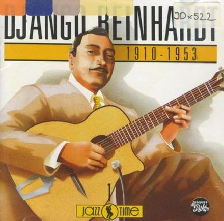 Django Reinhardt 1910-1953