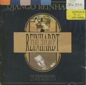 The Django Reinhardt story