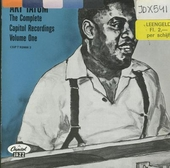The complete Capitol recordings. vol.1
