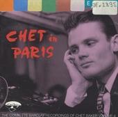 Chet Baker in Paris. vol.4