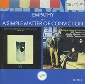 Empathy/a simple matter of...