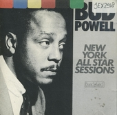 New York all star sessions