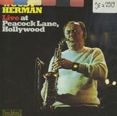 Live at peacock lane hollywood '58