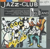 Jazz club - big band