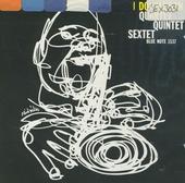 Quartet/quintet/sextet