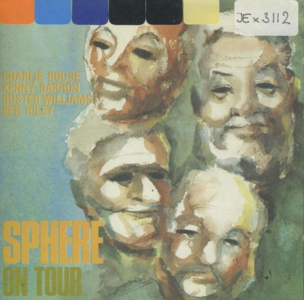 Sphere on tour