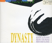 Dynasty - Live at R.Scott Cl.'71