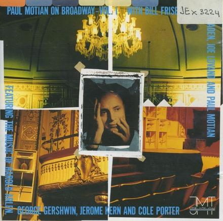 Paul Motian on broadway. Vol. 1