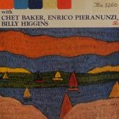 Baker/Pieranunzi/Higgins: Silence