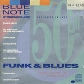 Vol.3 funk & blues 1956-1967