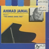 The ahmad jamal trio. vol.2