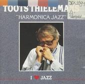Harmonica jazz