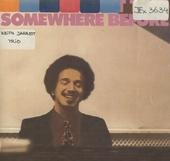 Somewhere before