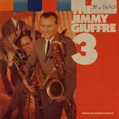 The Jimmy Giuffre. vol.3