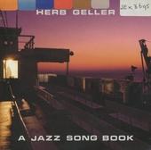 A jazz song book