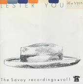 The Savoy recordings. vol.1
