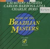 Ea: Music of Brazilian masters