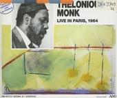 Live in Paris 1964