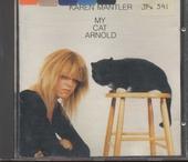 My cat arnold