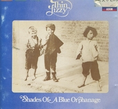 Shades of a blue orphanage