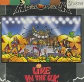 Live in the U.K. nov.1988