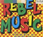 Rebel music - anth.of reggae..