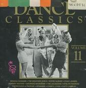 Dance Classics. Vol. 11