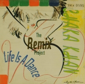 Life is a dance : the remix project