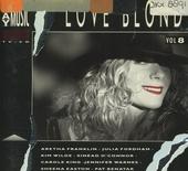 Love blond : play my music. vol.8